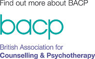 About Counselling and Psychotherapy. BACPLogo